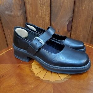 Mary Jane Shoes by Josef Seibel Collection